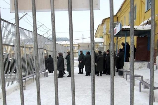 Russische media publiceren martelvideo's uit strafkampen