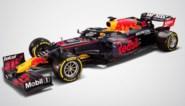 Dit is de nieuwe Red Bull F1-bolide van Max Verstappen