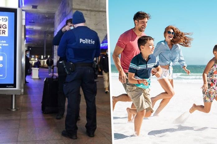 Kunnen we op reis tijdens de paasvakantie? Belgisch reisverbod onder vuur na Europese tik op de vingers
