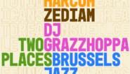 RECENSIE. 'Two places' van Brussels Jazz Orchestra: Brug met andere muzikale werelden ***