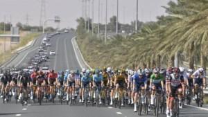 UAE TOUR. Pogacar op weg naar eindzege met ritwinst op Jebel Hafeet, Vanhoucke knap vijfde