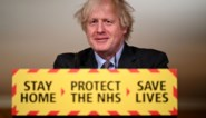 """Boris Johnson geeft nu al exacte datum voor alle versoepelingen, maar """"een duidelijk exitplan is niet noodzakelijk beter"""""""
