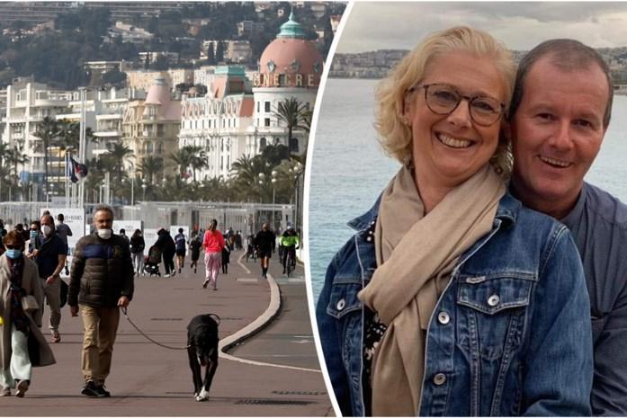 """Côte d'Azur gaat op slot door dramatische coronacijfers, onbegrip bij Belgen: """"Dit maakt het nog erger"""""""