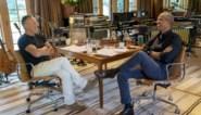 Barack Obama en Bruce Springsteen maken samen podcast