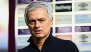 """José Mourinho twijfelt niet aan zichzelf: """"Ik zal om de juiste redenen in geschiedenis Tottenham belanden"""""""