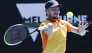 """David Goffin bereikt kwartfinales in Montpellier na marathonpartij: """"Zo'n zege had ik echt nodig"""""""