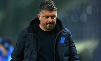 Granada zien en dan sterven? Gennaro Gattuso staat in Europa League voor match van de laatste kans bij Napoli