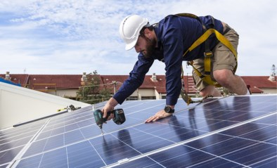 Minister Marghem moest eigenlijk met Vlaanderen onderhandelen over zonnepanelen