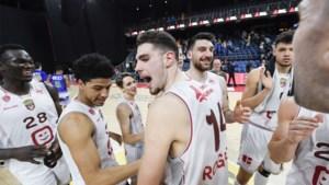 Pech voor Telenet Giants Antwerp: center Roby Rogiers onder het mes