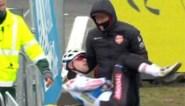 Eli Iserbyt dan toch geopereerd aan elleboog na val in december: vier weken rust