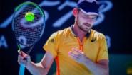 David Goffin start komende week als tweede reekshoofd op ATP-toernooi in Montpellier
