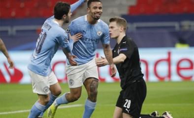 Manchester City heeft Kevin De Bruyne (nog) niet nodig: Borussia Mönchengladbach is maatje te klein