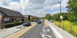 Rooms-Hofstraat krijgt dan toch fietssuggestiestroken
