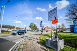 Handelaars vragen betere signalisatie voor knip in Burchtstraat