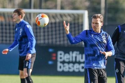 Die ene busrit blijft slachtoffers maken: hoe Club Brugge al drie weken vecht tegen het coronavirus