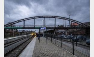 """Stad koopt 'Passerelle' over van Infrabel: """"Snel werk maken van restauratie, dit dossier leggen we niet meer weg"""""""