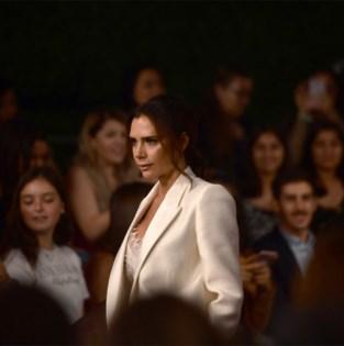 Modemerk Victoria Beckham zoekt geld en klanten