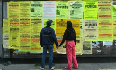 """Woningprijzen drijven jonge kandidaat-kopers tot wanhoop: """"Ik overwoog al om een bod uit te brengen zonder te gaan kijken"""""""