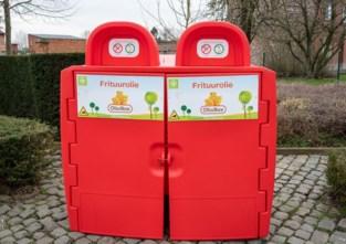 Gebruikte frituurolie kan binnenkort in oliobox