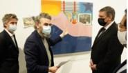 """Unieke private Gentse kunstcollectie te zien in S.M.A.K.: """"Mijn grootouders waren tijd ver vooruit"""""""