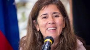 Venezuela zet EU-ambassadrice uit: Isabel Brilhante Pedrosa krijgt 72 uur om land te verlaten