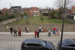 Bewoners willen geen extra drukte in Alfons De Schutterstraat