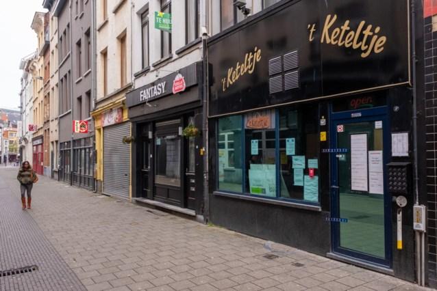 Parket eist vijf jaar cel voor 75-jarige uitbater berucht café 't Keteltje