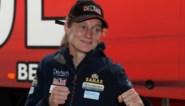 Delfine Persoon lijdt twijfelachtige nederlaag in Sofia, maar gooit de handdoek nog niet in de ring