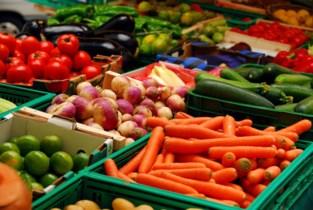 Stad roept inwoners op om maand lang veggie te eten