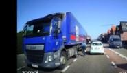 Dashcam filmt levensgevaarlijke capriolen van wielertoerist in Hoeselt