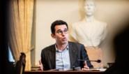 Ecolo-covoorzitter Jean-Marc Nollet geeft toe dat hij regel rond knuffelcontact niet respecteert