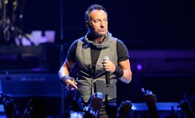 Geen aanklacht tegen Bruce Springsteen voor dronken rijden