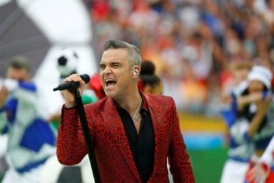 Ook levensverhaal van Robbie Williams wordt verfilmd: de gewone jongen die 80 miljoen platen verkocht