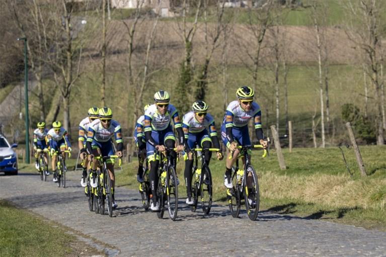 """Team van Hilaire Van der Schueren klaar voor openingsweekend: """"Aimé De Gendt zal een rol spelen"""""""
