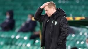 Celtic ligt uit Schotse titelrace: coach stapt op