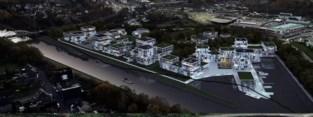 400 woningen aan het water op scheepswerf in Eisden