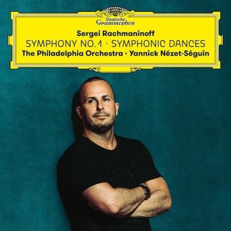 RECENSIE. 'Rachmaninov' van The Philadelphia Orchestra: Voor fans en sceptici *****