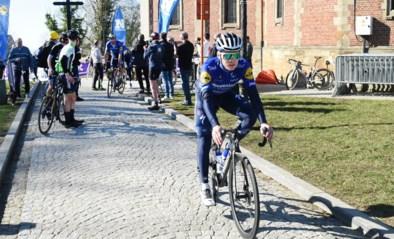 KOERSNIEUWS. Rickaert en Vermeersch testen negatief, Evenepoel tekent present op verkenning Omloop Het Nieuwsblad