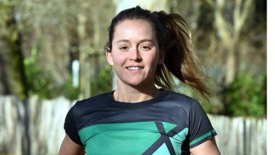 "Voedingsdeskundige Jolien Lewyllie focust op Deense Ironman: ""Ik kreeg zin in het extreme werk"""