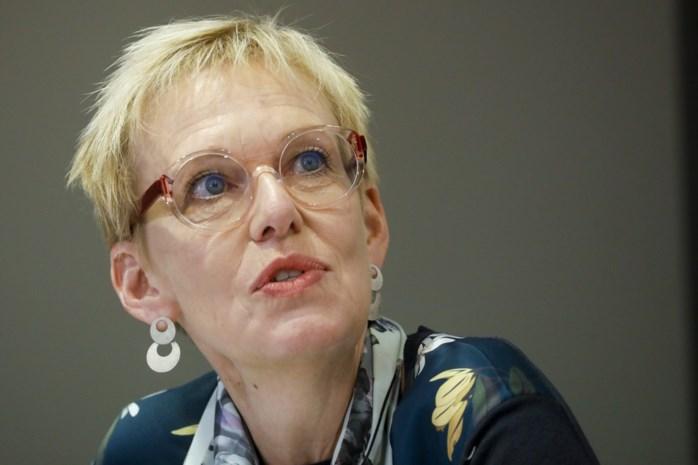 """""""België is te lang een slechte leerling geweest"""": minister Lalieux springt in de bres voor mensen met handicap"""