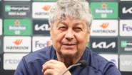 """Dinamo Kiev-coach Mircea Lucescu strijdvol voor duel met Club: """"We willen hier iets bewijzen"""""""