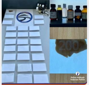 Oplichter opgepakt die met Wash Wash-techniek voor 100.000 euro buit maakte