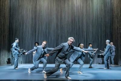 RECENSIE: 'American utopia' van David Byrne: De utopie heeft een groove ****