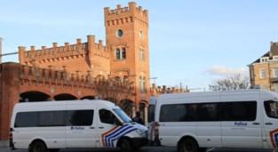 """Vlaams Belang vraagt politiepost in station, maar """"spoorwegpolitie moet dit doen"""""""