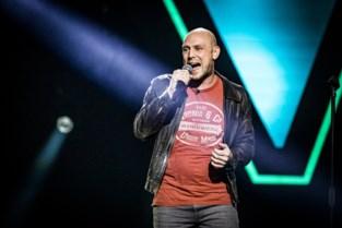 """Na lange muzikale stilte doet Jonas (36) mee aan The Voice van Vlaanderen: """"Ik wil eens zien of ik het na al die jaren nog kan"""" <BR />"""