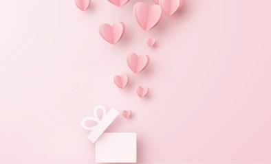 Lastminutecadeautjes voor Valentijn onder de 50 euro