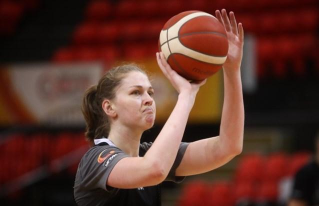 Opnieuw prijs! Emma Meesseman wint Russische Supercup met Ekaterinburg