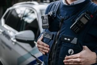 Maasmechelse politie vat man die nog drie jaar de cel in moet