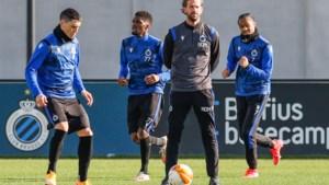 """Club Brugge strijdvaardig ondanks extra coronabesmettingen: """"Verdedigen? We gaan uit van onze eigen sterkte, zoals altijd"""""""