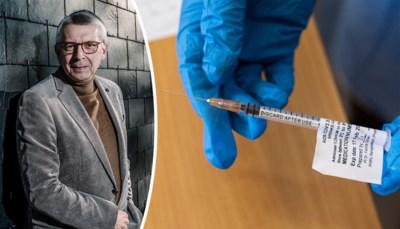 """Brengt vaccin van Johnson & Johnson redding met vroegere levering en slechts één prik? """"Dat zou een wereld van verschil maken"""""""